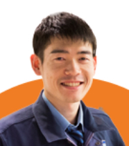 野田友治さん